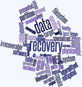 Data Recovery Pawtucket