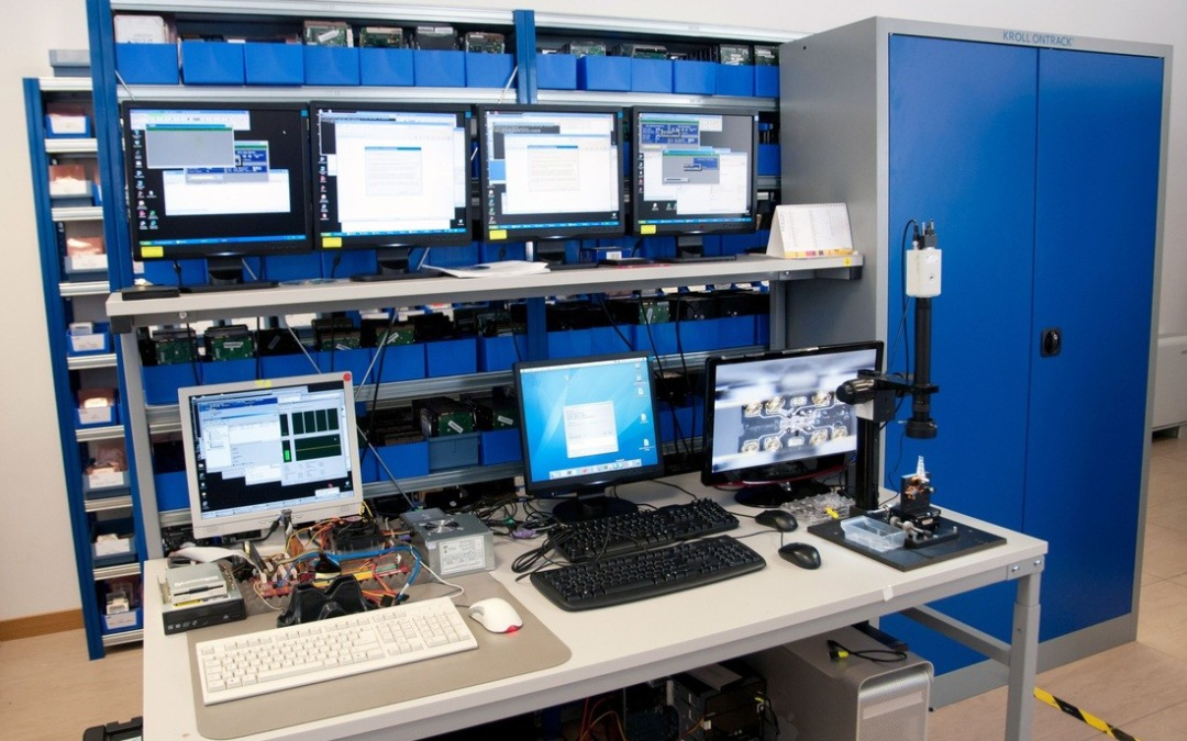 How to Know if You Need Professional Data Recovery