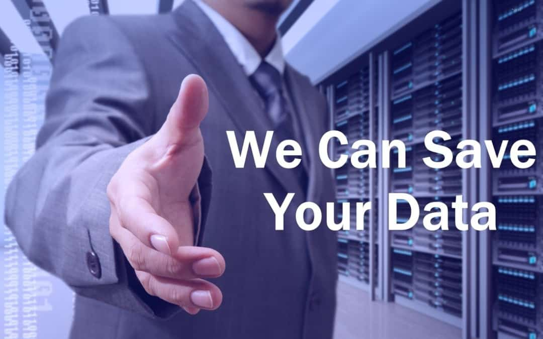 Barrington Data Recovery