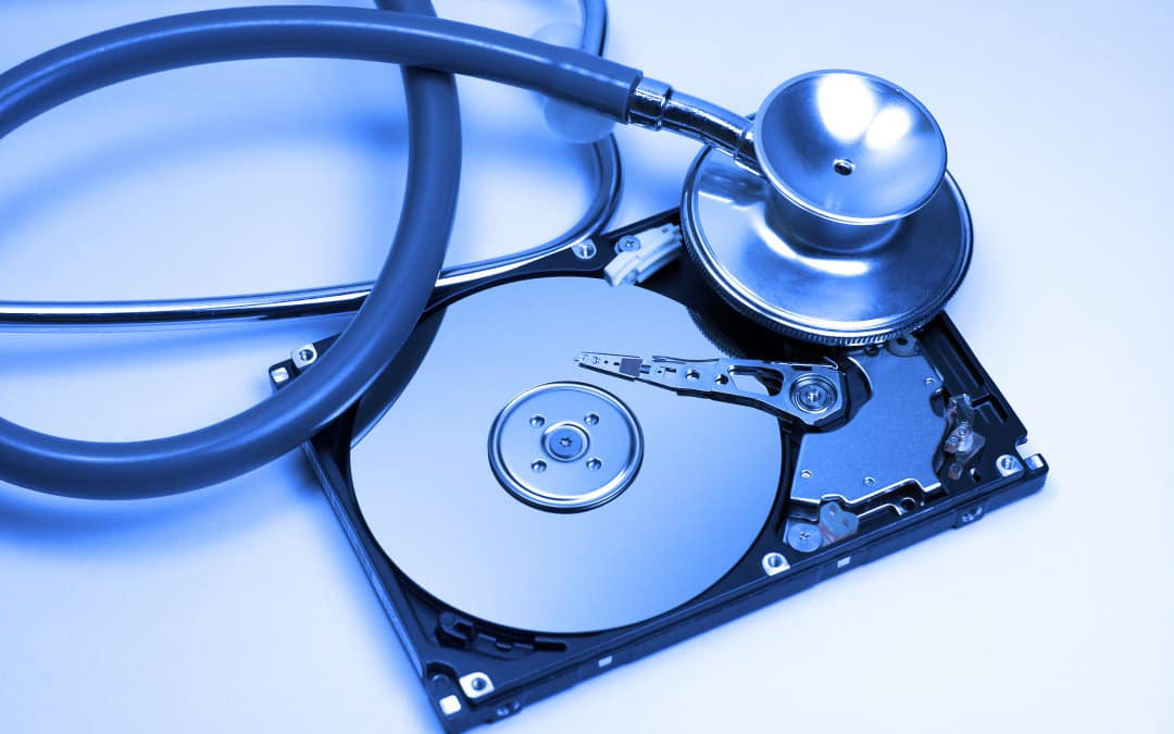 Exeter Data Recovery