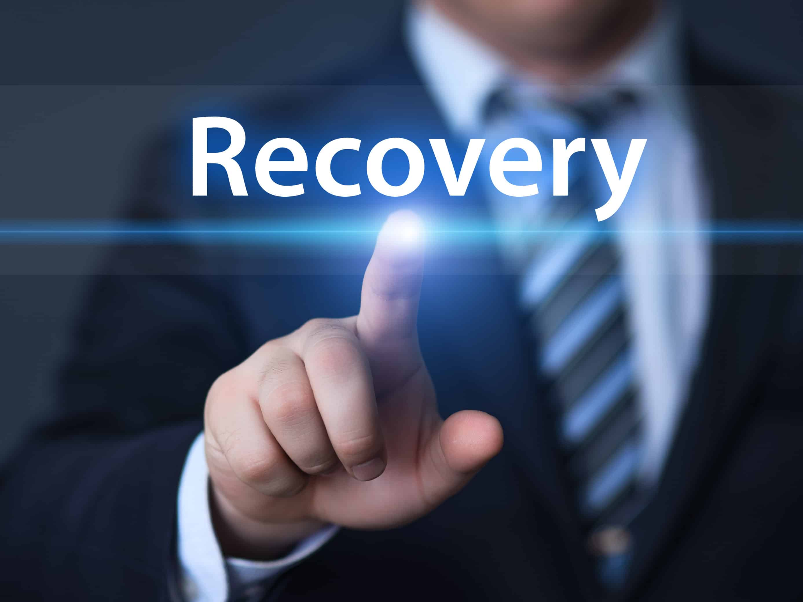 Starting a Data Recovery Business