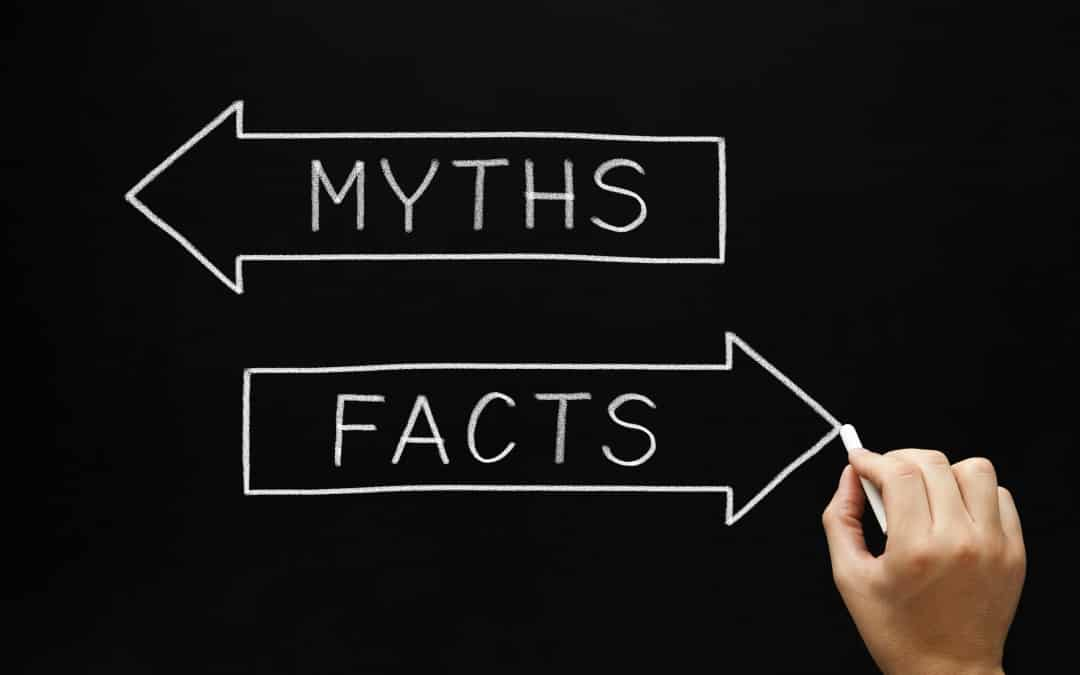 Data Recovery Myths