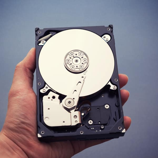 Hard Drive Data Recovery - Recover Deleted and Formatted