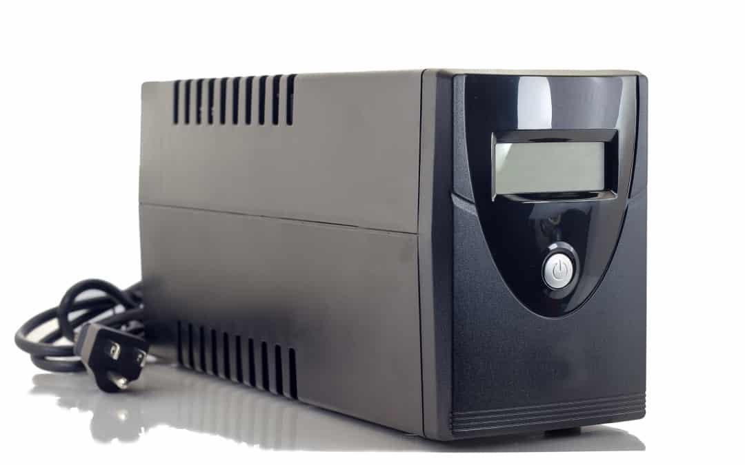Do I Really Need a UPS On My Computer?