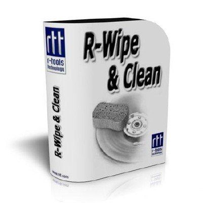 R-Wipe & Clean Box