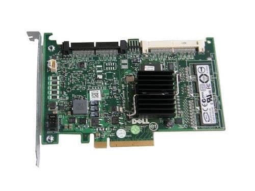 Dell PowerEdge PERC 6/i RAID Data Recovery