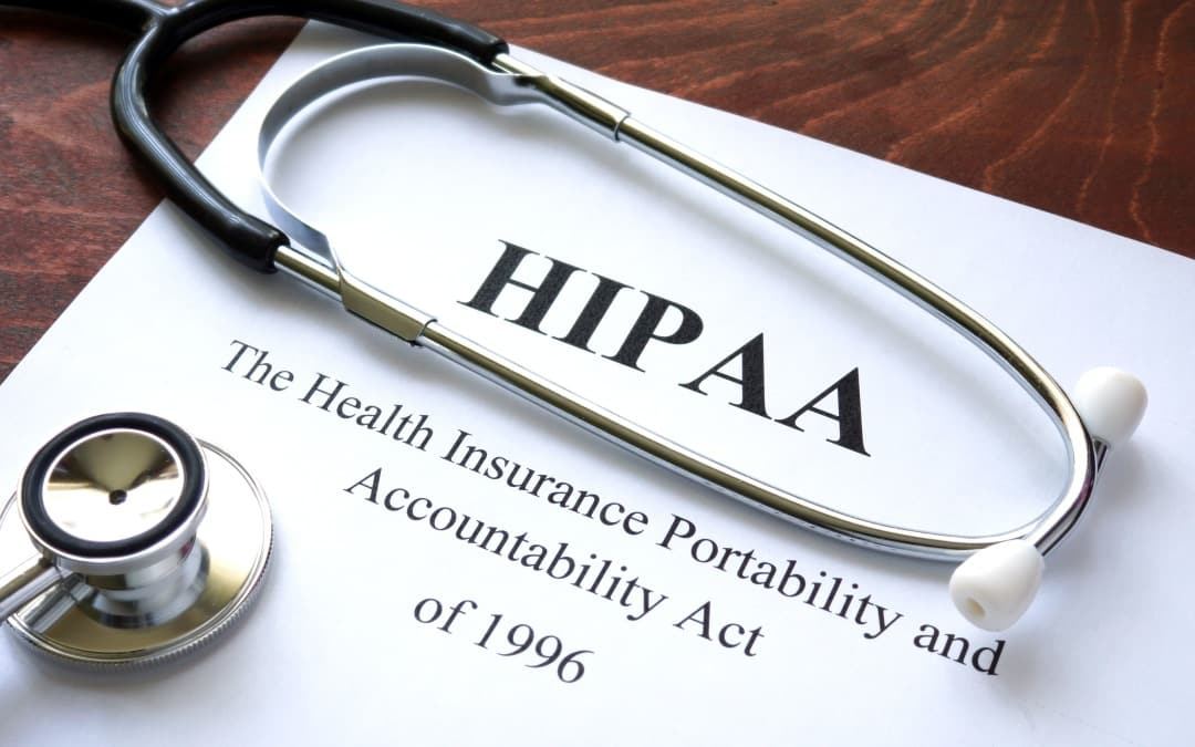 HIPAA Compliant Data Recovery Services