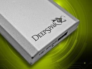 DeepSpar USB Stabilizer Review
